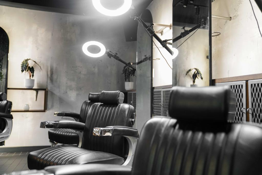 The Barbers @ ONE EIGHT SIX Manchester